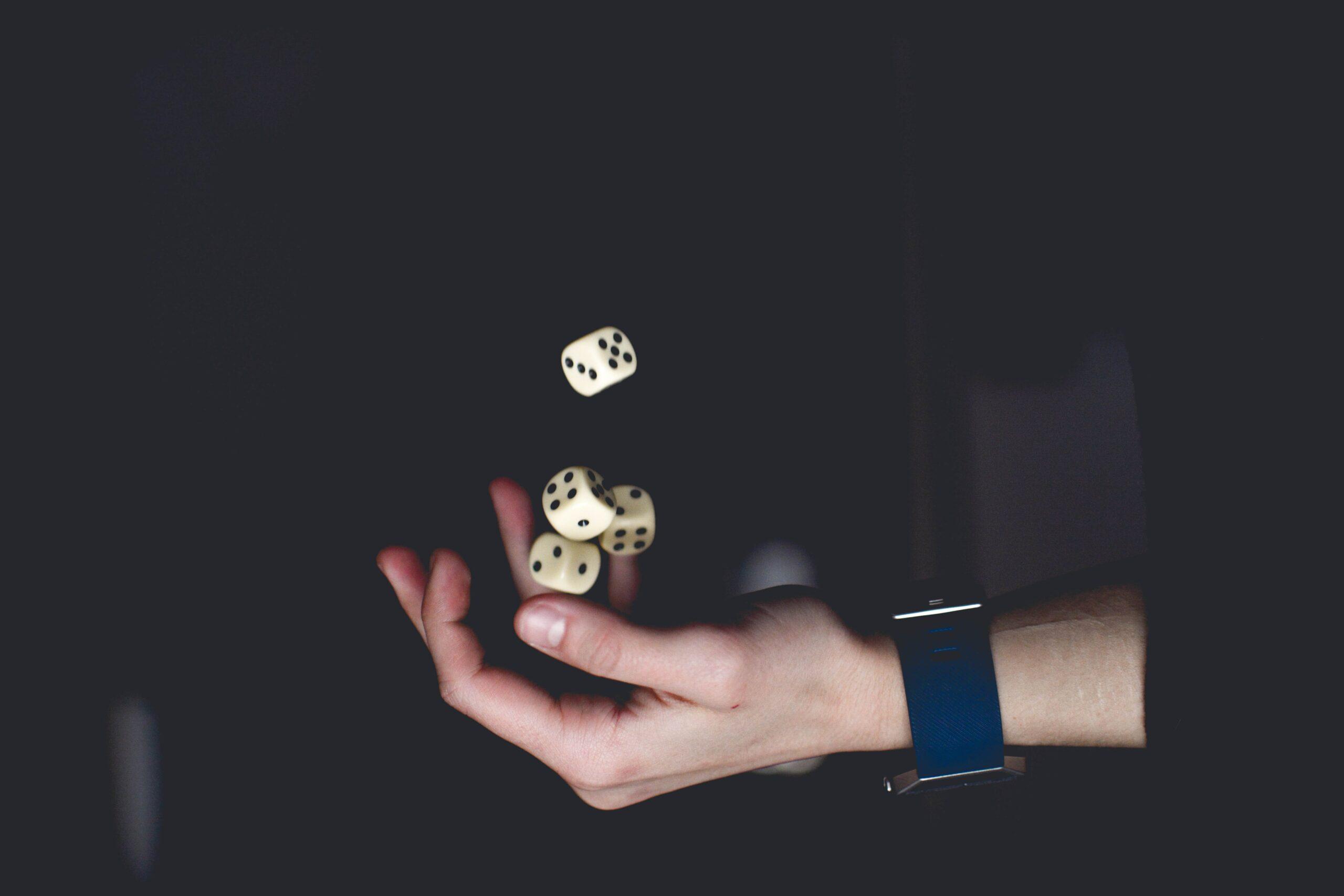 Uzależnienie od hazardu – jak sobie z nim radzić?